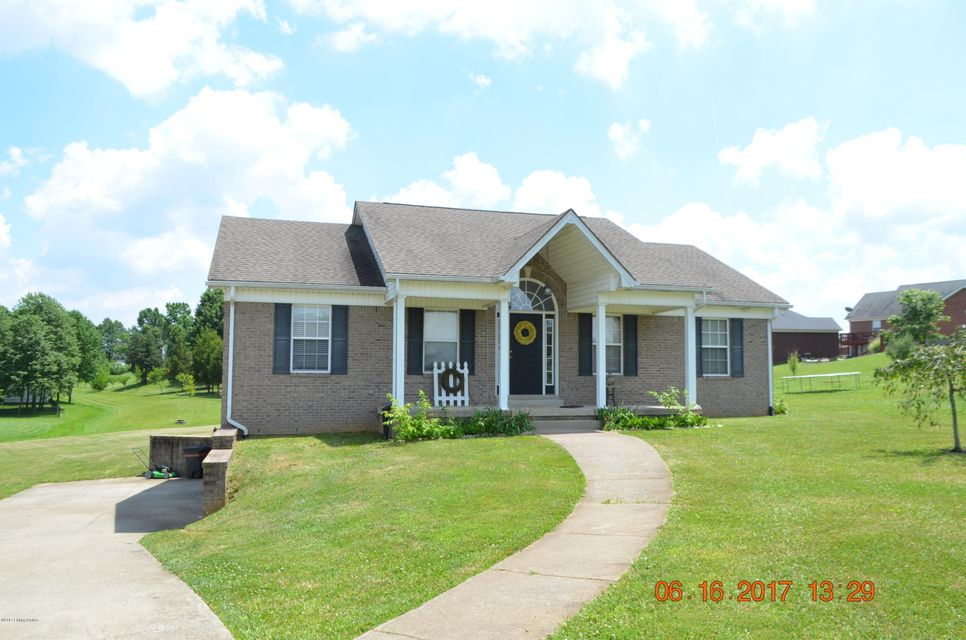 Additional photo for property listing at 105 Frankfort Court  Coxs Creek, Kentucky 40013 United States