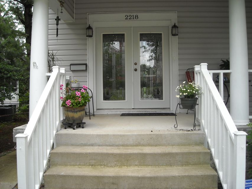 Additional photo for property listing at 2218 KAELIN Avenue  Louisville, Kentucky 40205 United States