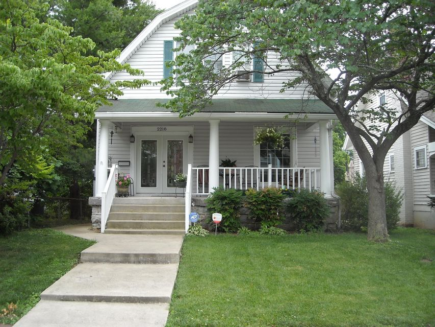 Single Family Home for Sale at 2218 KAELIN Avenue Louisville, Kentucky 40205 United States