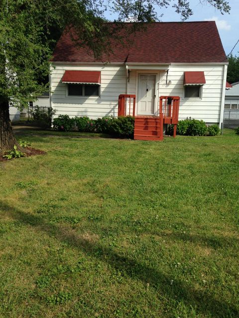 Single Family Home for Sale at 872 Clarks Lane Louisville, Kentucky 40217 United States