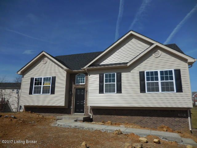 Single Family Home for Rent at 2206 Morgan Place Court La Grange, Kentucky 40031 United States
