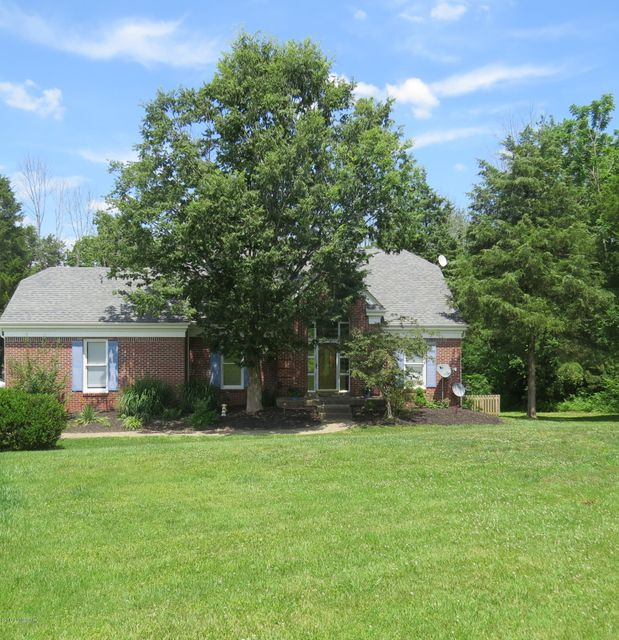 Additional photo for property listing at 3005 Lincoln Trail  Crestwood, Kentucky 40014 United States