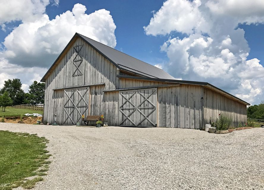 Land for Sale at 4591 Back Creek Waddy, Kentucky 40076 United States