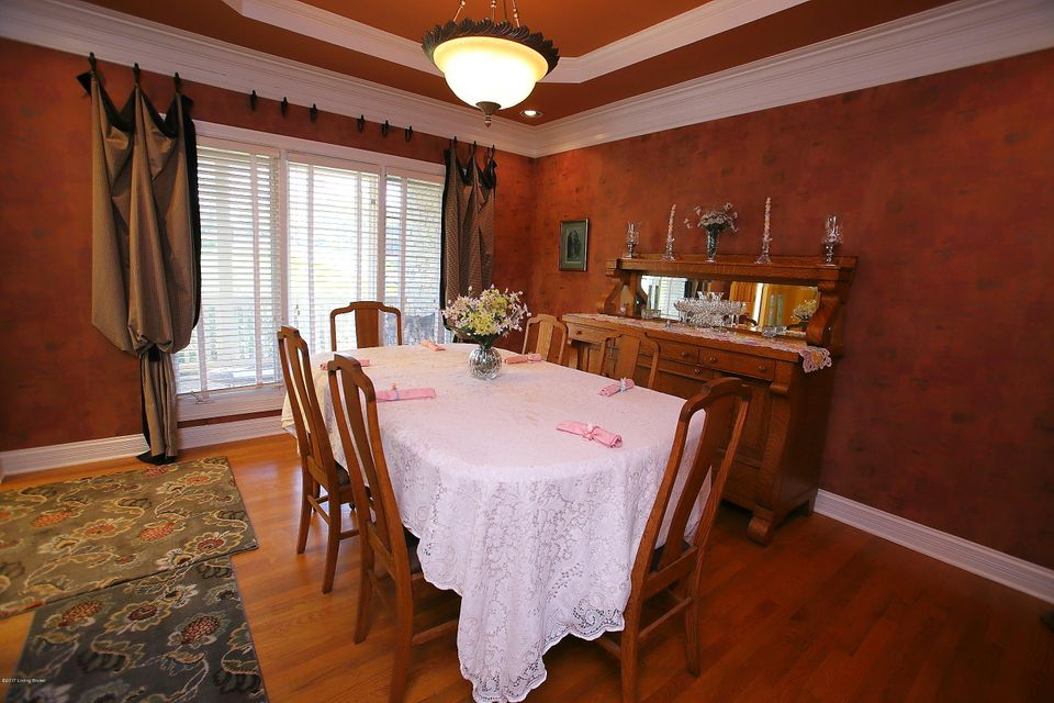 Additional photo for property listing at 12100 Gristmill Way  Goshen, Kentucky 40026 United States