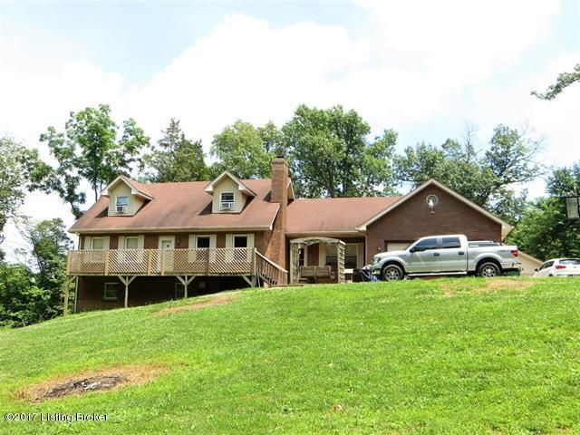 Single Family Home for Sale at 1300 N Logsdon Pkwy Radcliff, Kentucky 40160 United States