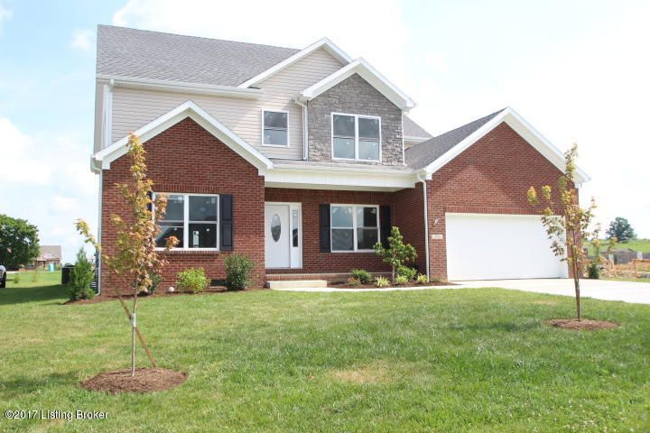 Single Family Home for Sale at 1081 Harbour Lane Lawrenceburg, Kentucky 40342 United States