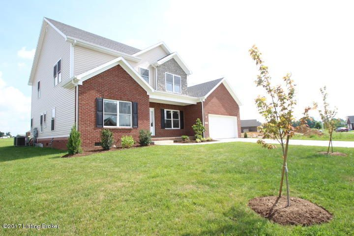 Additional photo for property listing at 1081 Harbour Lane  Lawrenceburg, Kentucky 40342 United States