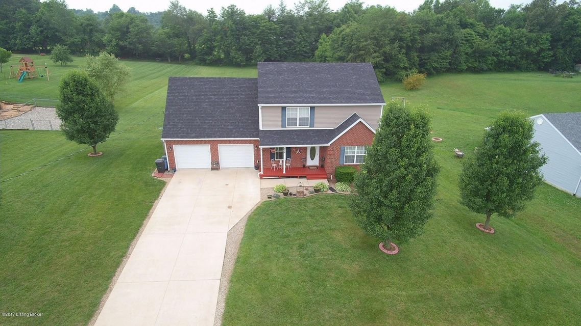 Single Family Home for Sale at 234 Beasley Blvd Elizabethtown, Kentucky 42701 United States