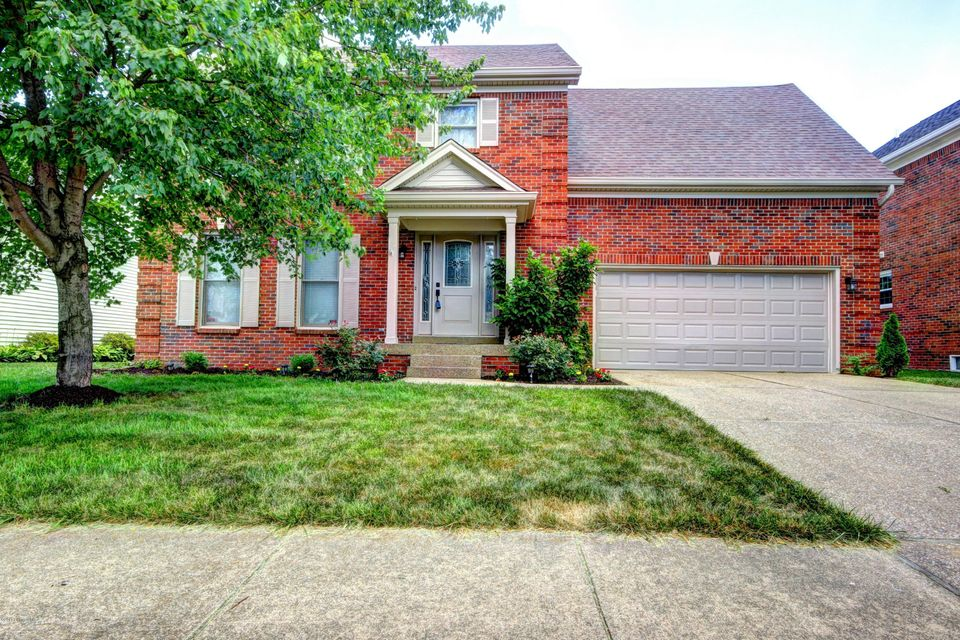 Single Family Home for Sale at 4319 Brownsboro Glen Road Louisville, Kentucky 40241 United States