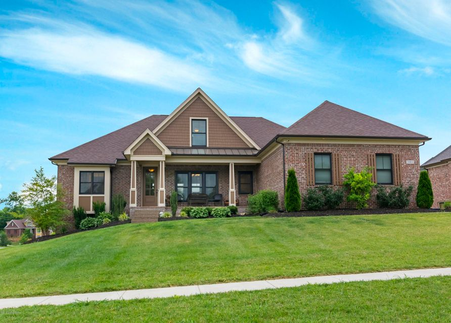 Single Family Home for Sale at 3001 Heather Green Blvd La Grange, Kentucky 40031 United States