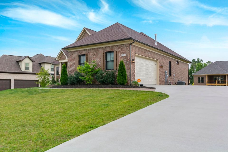 Additional photo for property listing at 3001 Heather Green Blvd  La Grange, Kentucky 40031 United States