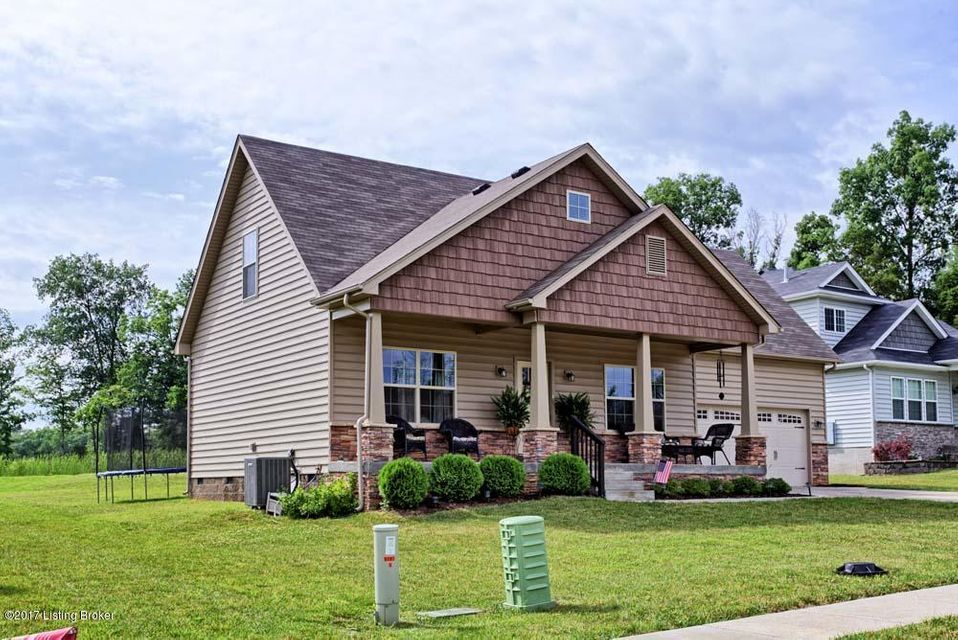Additional photo for property listing at 119 Pond Creek Court 119 Pond Creek Court Mount Washington, Kentucky 40047 United States