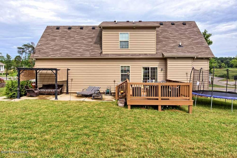 Additional photo for property listing at 119 Pond Creek Court  Mount Washington, Kentucky 40047 United States