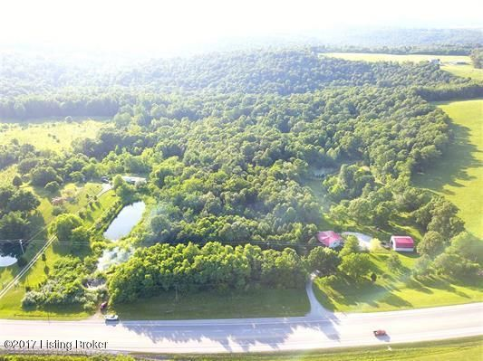 Land for Sale at 8969 E Highway 60 8969 E Highway 60 Irvington, Kentucky 40146 United States