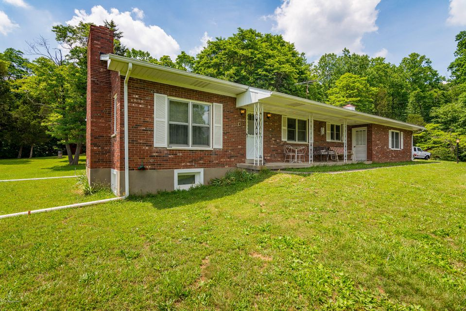 Single Family Home for Sale at 2265 Henriott Road Georgetown, Indiana 47122 United States