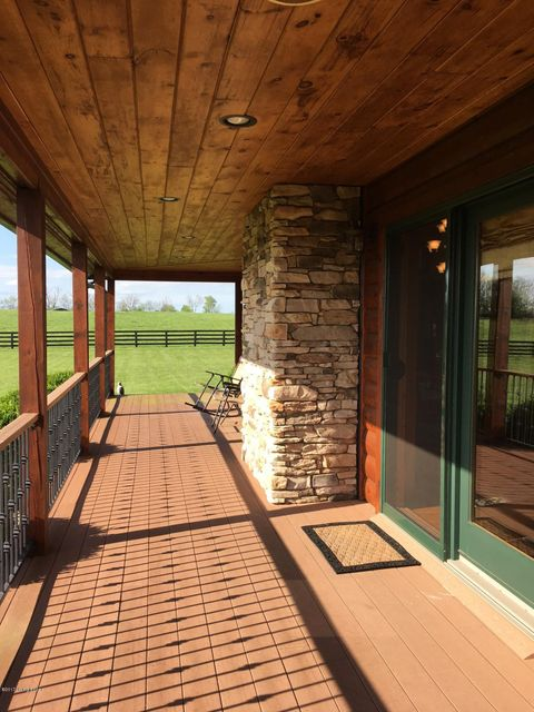Additional photo for property listing at 1142 Aiken Road  Shelbyville, Kentucky 40065 United States