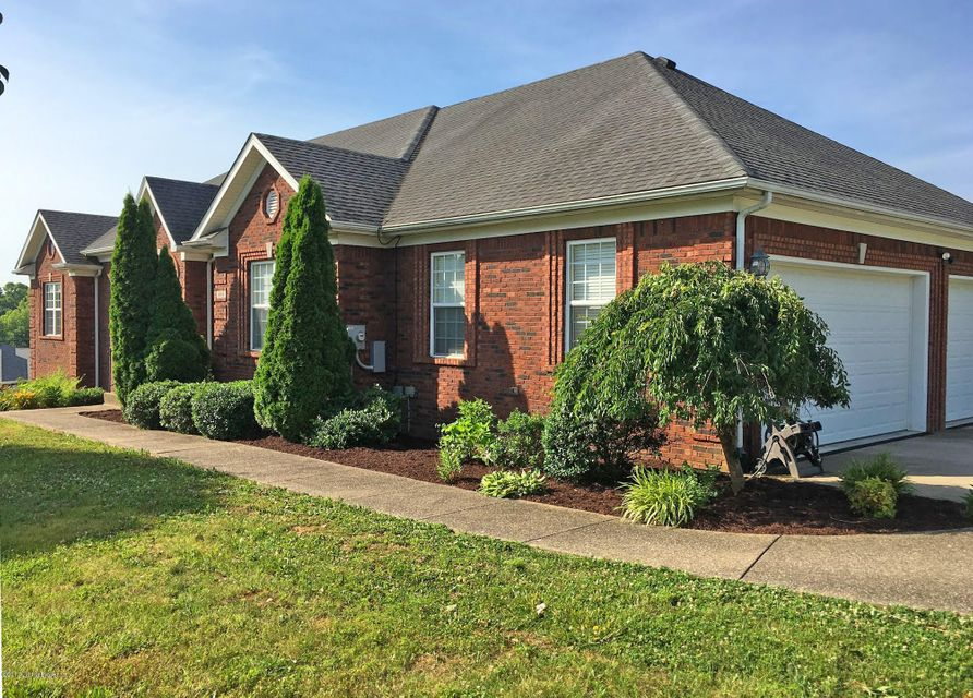 Single Family Home for Sale at 464 Peach Orchard Circle Fisherville, Kentucky 40023 United States