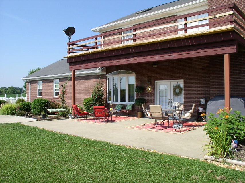 Additional photo for property listing at 3800 Salt River Road  Leitchfield, Kentucky 42754 United States