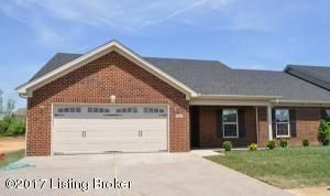 Condominium for Sale at 21 Dogwood Villa Drive 21 Dogwood Villa Drive Shelbyville, Kentucky 40065 United States