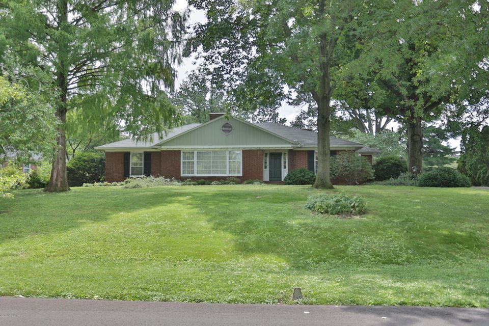 Additional photo for property listing at 510 Ridgewood Road  Louisville, Kentucky 40207 United States