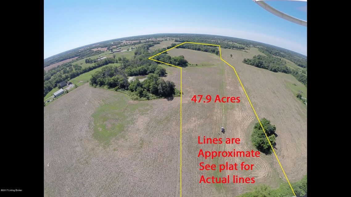 Land for Sale at 2377 Hinkle Shelbyville, Kentucky 40065 United States