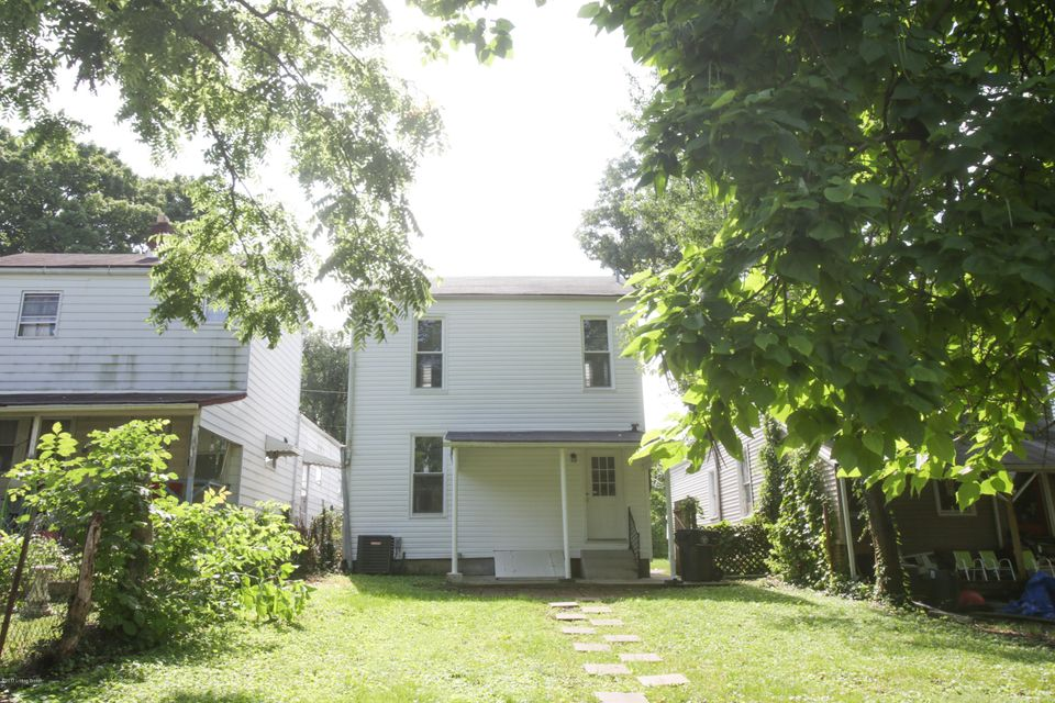 Additional photo for property listing at 118 Stoll Avenue  Louisville, Kentucky 40206 United States
