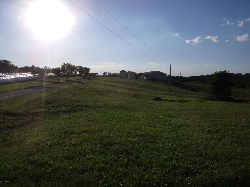 Farm / Ranch / Plantation for Sale at 6871 N Highway 259 Hardinsburg, Kentucky 40143 United States