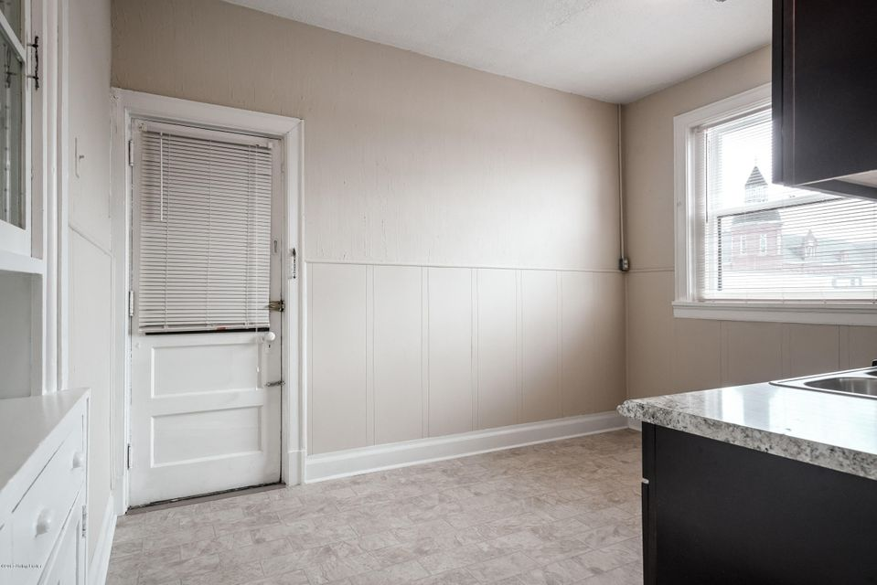 Additional photo for property listing at 416 W Breckinridge Street  Louisville, Kentucky 40203 United States