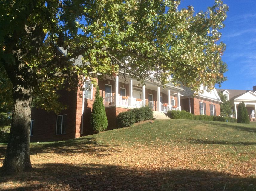Single Family Home for Sale at 40 Woodburn Street Frankfort, Kentucky 40601 United States