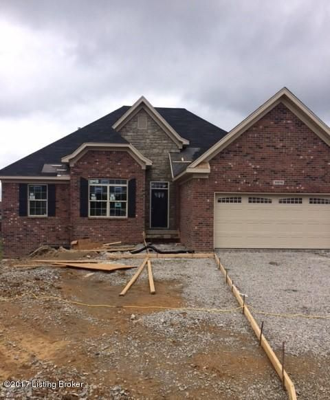 Additional photo for property listing at Lot 46 Crooked Oak Way Lot 46 Crooked Oak Way Louisville, Kentucky 40291 United States