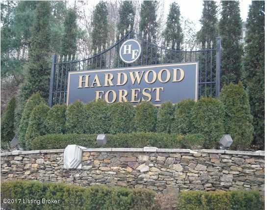 Land for Sale at 9803 Sunnys Halo Louisville, Kentucky 40214 United States