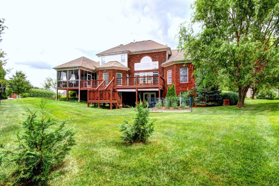 Additional photo for property listing at 3201 Crosshill Court  Prospect, Kentucky 40059 United States