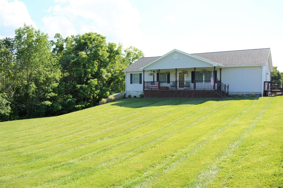 Additional photo for property listing at 101 R. D. Kendall Road  Carrollton, Kentucky 41008 United States