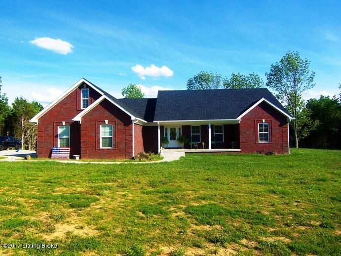 Single Family Home for Sale at 855 Short Creek Road 855 Short Creek Road Springfield, Kentucky 40069 United States