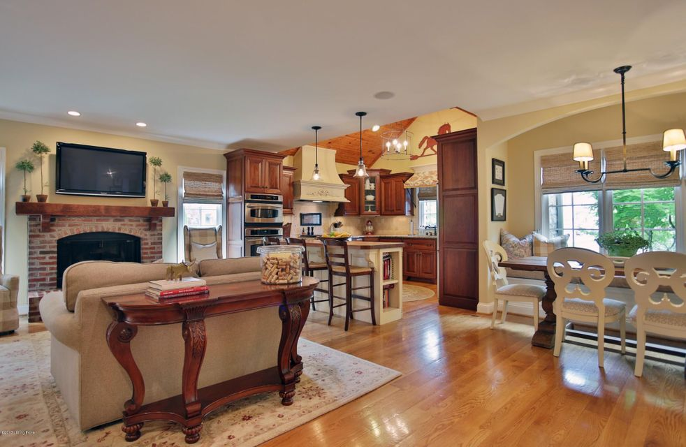 Additional photo for property listing at 2905 Meadow Farms Place  Louisville, Kentucky 40245 United States