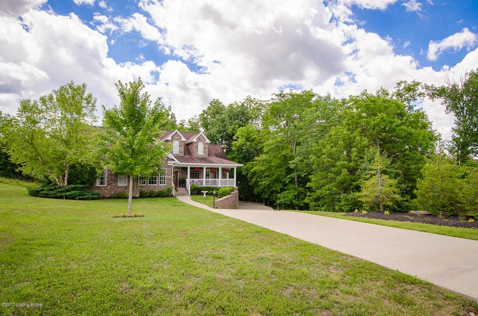 Additional photo for property listing at 188 Persimmon Ridge Drive  Louisville, Kentucky 40245 United States