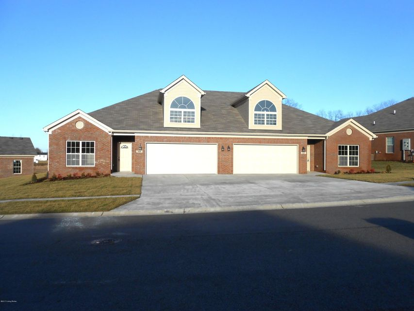 Condominium for Sale at 21 Twin Springs Court Shelbyville, Kentucky 40065 United States