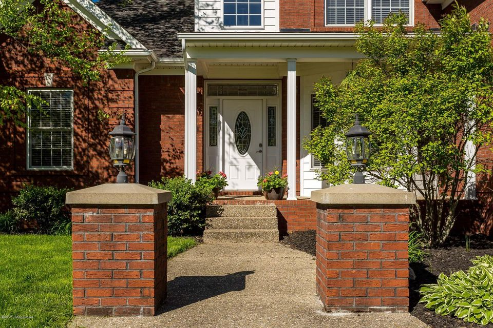 Additional photo for property listing at 6702 Northwind Way  Crestwood, Kentucky 40014 United States