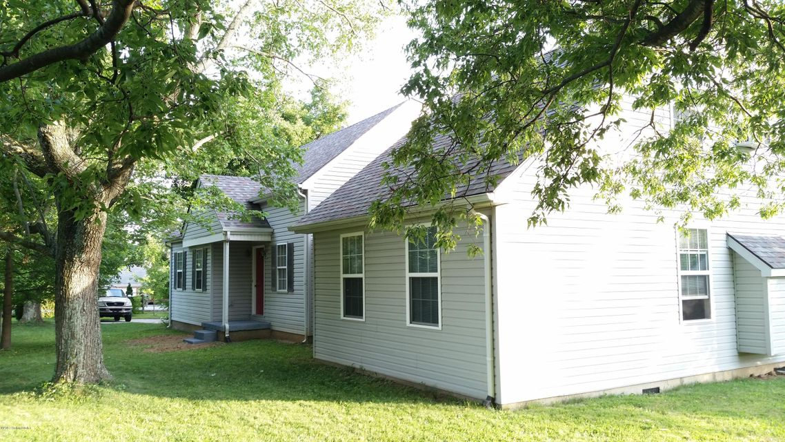 Single Family Home for Sale at 2071 Graefenburg Road Lawrenceburg, Kentucky 40342 United States