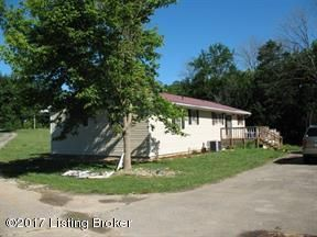 Additional photo for property listing at 1159 LOVE RIDGE Road  Chaplin, Kentucky 40012 United States