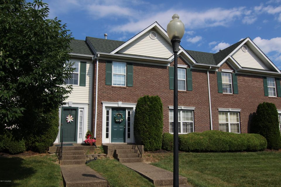 Condominium for Sale at 7907 Moss Green Way Louisville, Kentucky 40291 United States