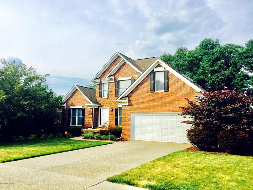 Single Family Home for Sale at 14116 Spring Mill Road Louisville, Kentucky 40245 United States
