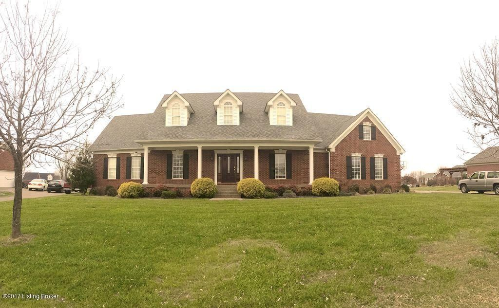 Single Family Home for Sale at 120 Maywood Avenue Bardstown, Kentucky 40004 United States