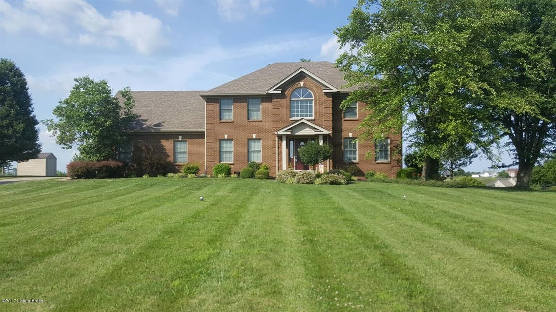 Single Family Home for Sale at 1000 Frankfort Road Lawrenceburg, Kentucky 40342 United States