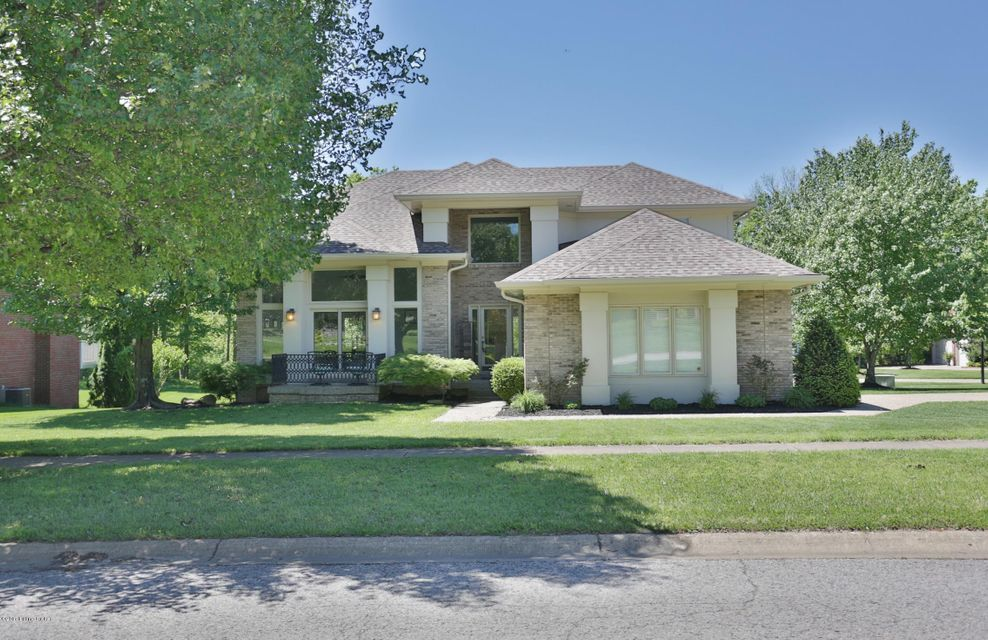 Single Family Home for Sale at 1603 Chukkar Cove Court Louisville, Kentucky 40245 United States