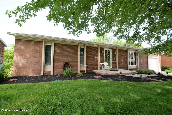 Single Family Home for Sale at 435 Shannon Drive Edgewood, Kentucky 41017 United States