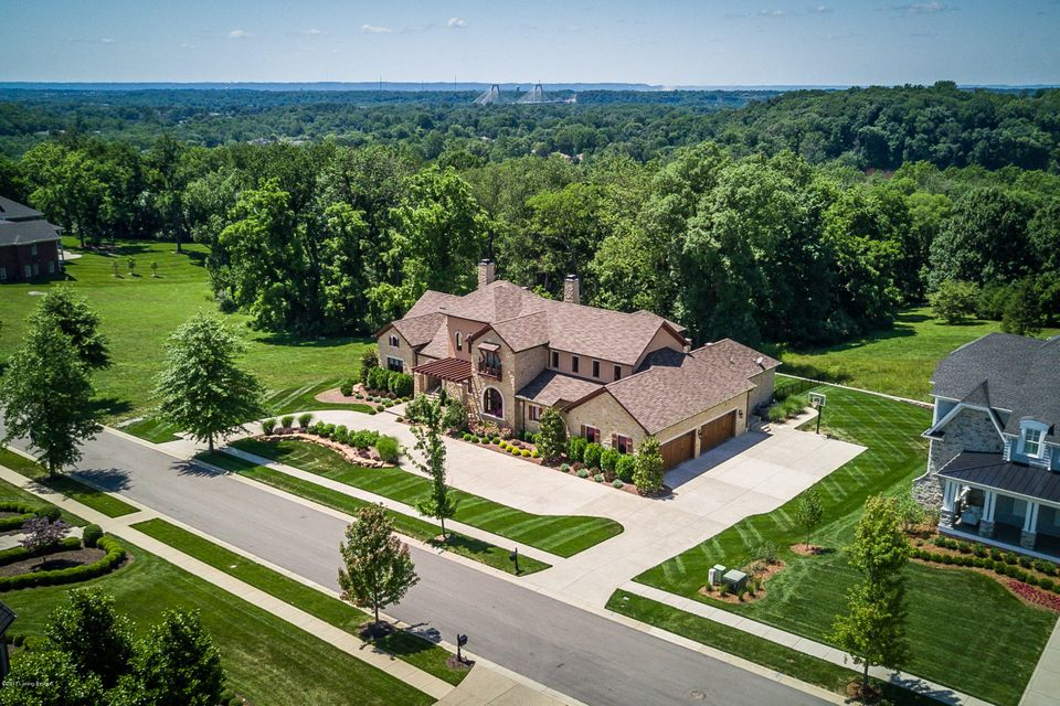 Additional photo for property listing at 5714 Harrods Glen Drive  Prospect, Kentucky 40059 United States