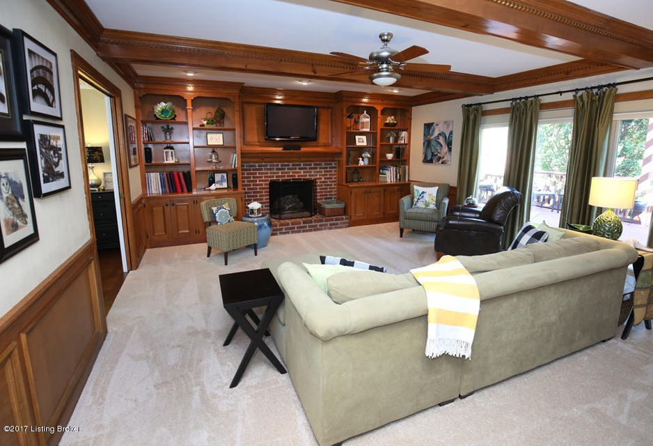 Additional photo for property listing at 8209 Limehouse Lane  Louisville, Kentucky 40220 United States