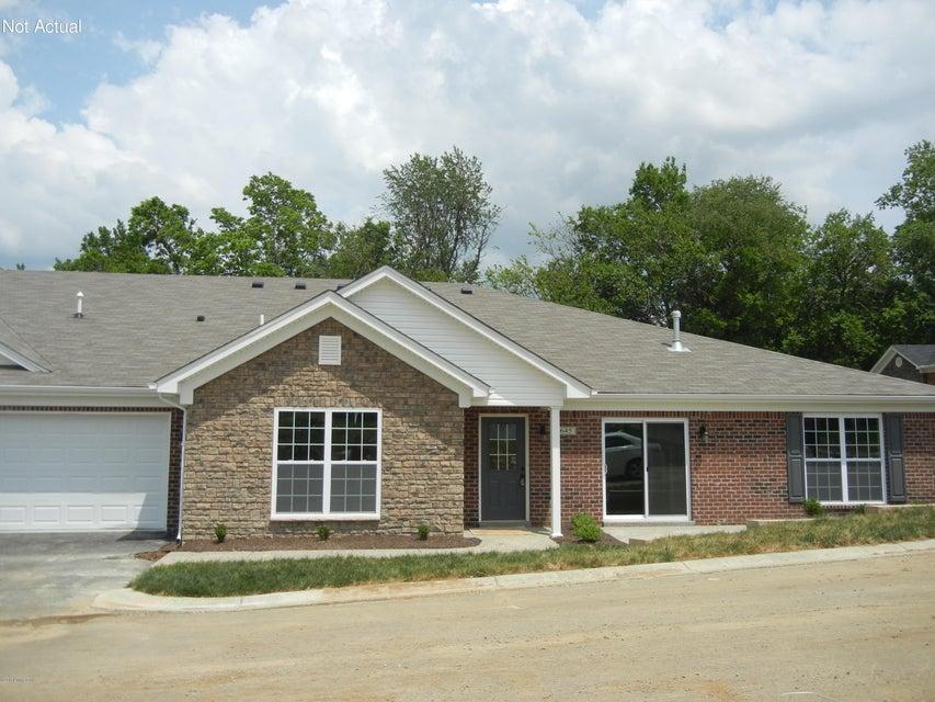 Condominium for Sale at 640 Crum Court Simpsonville, Kentucky 40067 United States