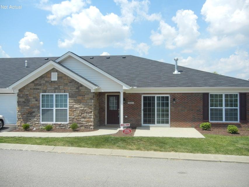 Condominium for Sale at 644 Crum Court Simpsonville, Kentucky 40067 United States